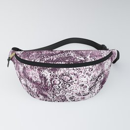 An Expired Planet Fanny Pack
