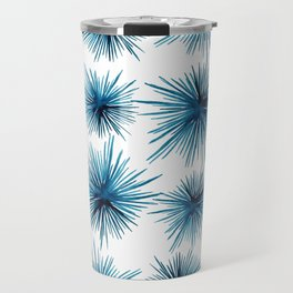 Spiny Sea Urchins Travel Mug