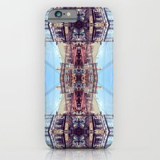 The Art Alley Slim Case iPhone 6s