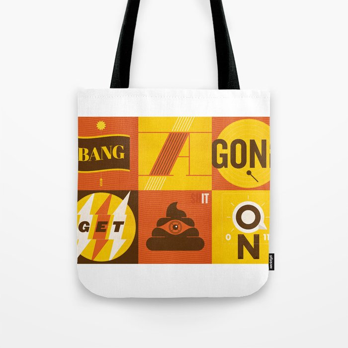 Take It For A Walk Tote Bag
