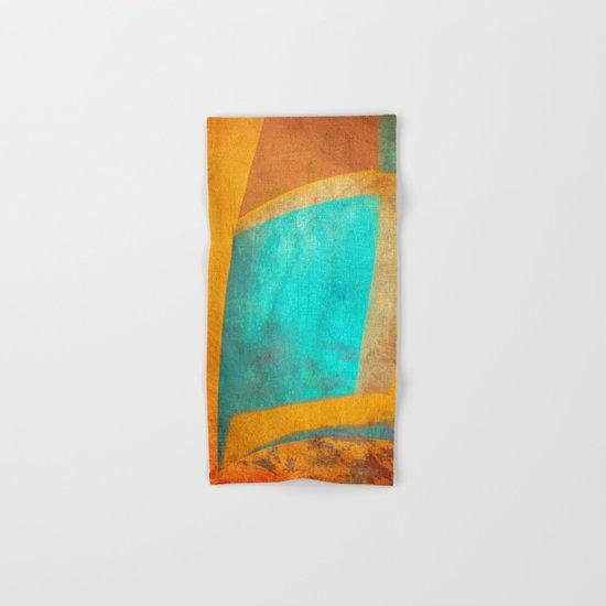 Osíris Hand & Bath Towel