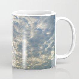 Shimmering Sky Coffee Mug