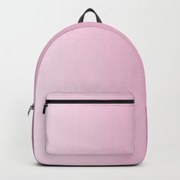 Color Gradient 250718- pink Backpack
