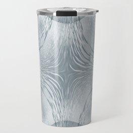 Vibrating Water Travel Mug
