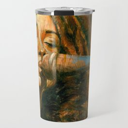 Corinne Travel Mug