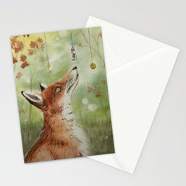 Choices, choices, choices. Stationery Cards