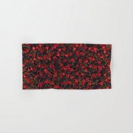Full of roses Hand & Bath Towel