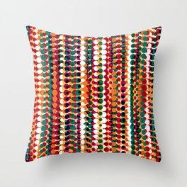 cortina Throw Pillow