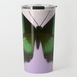 Papilio arcturus Travel Mug