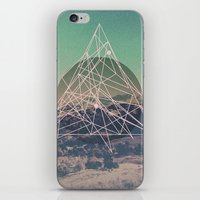 trip iPhone & iPod Skins featuring Trip by insomniathan