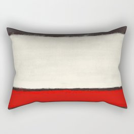 Hades #1 Rectangular Pillow
