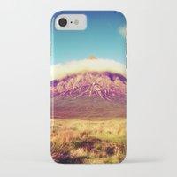 scotland iPhone & iPod Cases featuring Buachaille Etive Mòr, scotland. by zenitt