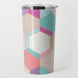 HEX2 Travel Mug