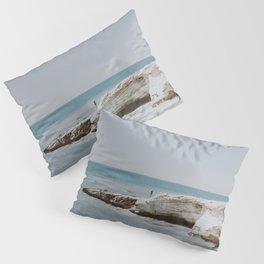 summer coast ix Pillow Sham