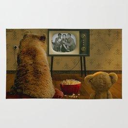Goldilocks' Revenge Part One Rug