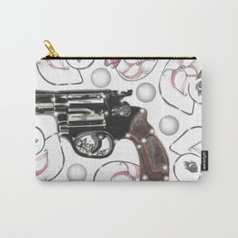 Tough Chick Carry-All Pouch