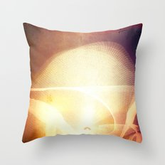 The Great Daze Throw Pillow