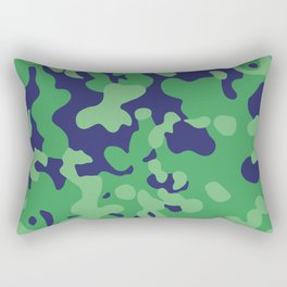 CAMO04 Rectangular Pillow