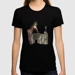 Sagacity T-shirt