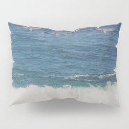 Formation Pillow Sham