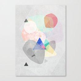 Graphic 170 Canvas Print