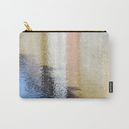 Light and Shadow Reflections (City Walks) Carry-All Pouch