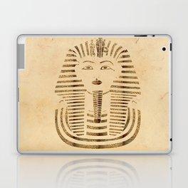 King Tut Version 2 Laptop & iPad Skin
