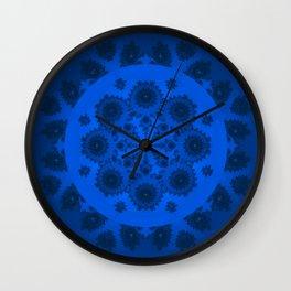 Fractal Series: 4g Wall Clock