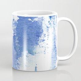 Corn flower abstract Coffee Mug
