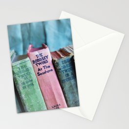 The Bobbsey Twins Stationery Cards