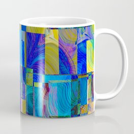 Dreams of Quilts Coffee Mug