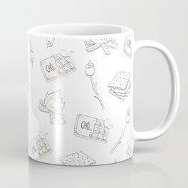 Smores Coffee Mug