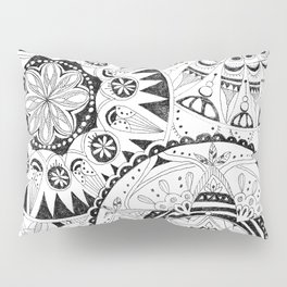 Mandala Series 02 Pillow Sham