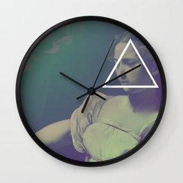 Judith Wall Clock