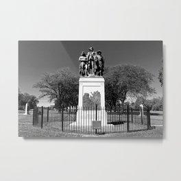 Fallen Timbers Monument I Metal Print