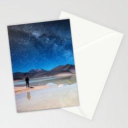 Piedras Rojas, Atacama Stationery Cards