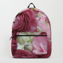 Bloom Sweetly - Rose Pink Backpack