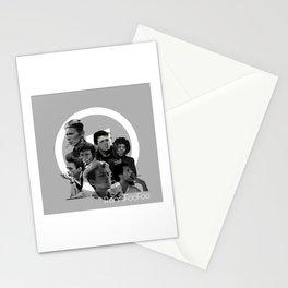 Playlist Stationery Cards