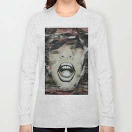 YELL Long Sleeve T-shirt