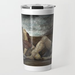 My version of Velasquez Travel Mug