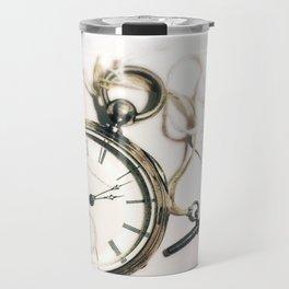 A Tinkering Watch Travel Mug