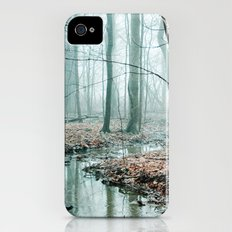 Gather up Your Dreams iPhone (4, 4s) Slim Case