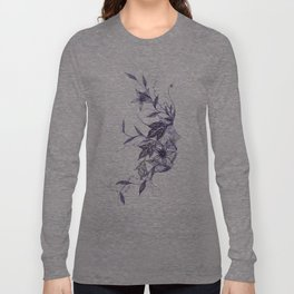 Face of Nature Long Sleeve T-shirt