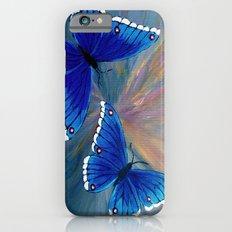Butterflies-2  iPhone 6s Slim Case