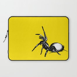 Sydney Funnel Web Laptop Sleeve