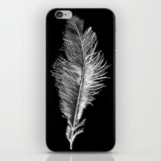Free Falling iPhone & iPod Skin