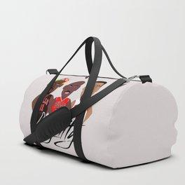 The Legends Duffle Bag