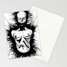 Seraph Stationery Cards