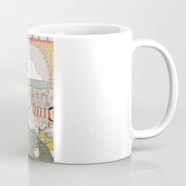City of animamaly Coffee Mug