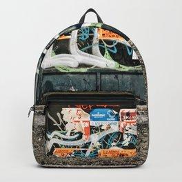 Punked Backpack